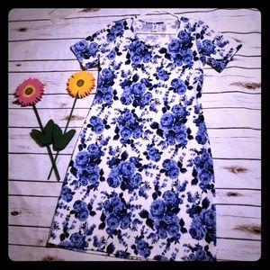 Honey & Lace Dress